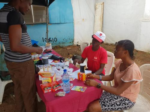 Medical Outreach 2019